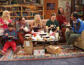 The Big Bang Theory La minimisation du retour