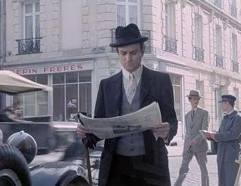 Arsène Lupin L'écharpe de soie rouge