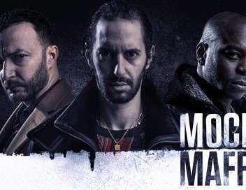 Mocro Maffia La guerre, c'est maintenant
