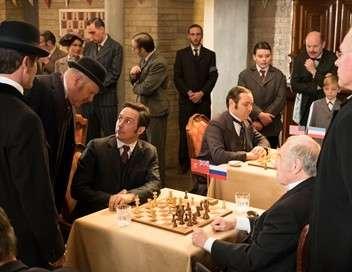 Les enquêtes de Murdoch Le jeu des rois