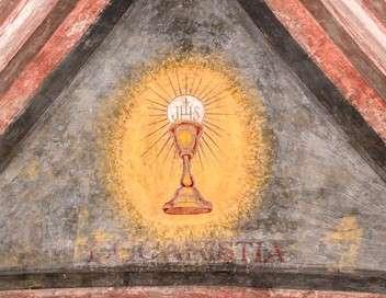 Les secrets du Saint-Graal