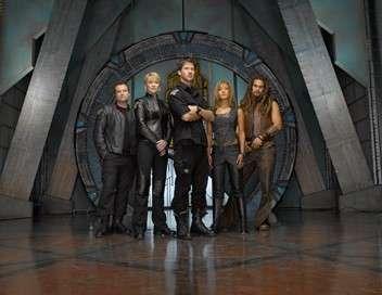 Stargate Atlantis Perte de mémoire