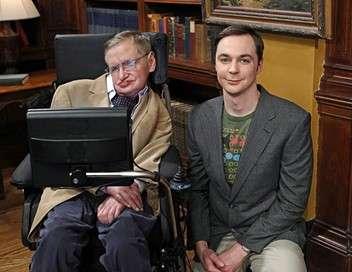 The Big Bang Theory La vengeance d'Howard
