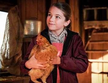 Young Sheldon Une poule en vie, un poulet frit et une union sacrée