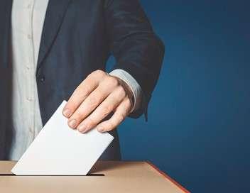 Emission spéciale Élections régionales et départementales