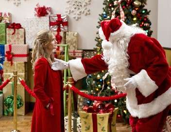 The Closer : L.A. enquêtes prioritaires Qui veut la peau du Père Noël ?