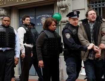 New York, police judiciaire Les méfaits de l'alliance
