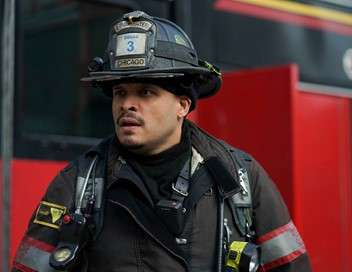 Chicago Fire Frapigan