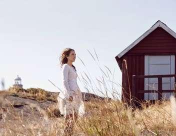 Meurtres à Sandhamn La reine de la Baltique