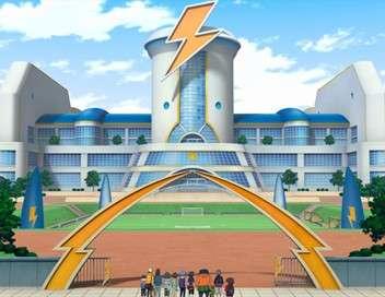 Inazuma Eleven Ares Une forteresse impénétrable !