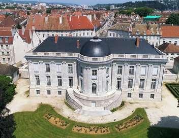 Des racines et des ailes Passion patrimoine : sur les routes de Franche-Comté