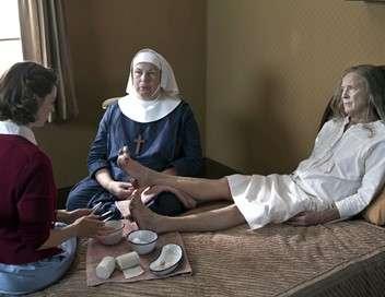 Call the Midwife La vie devant soi