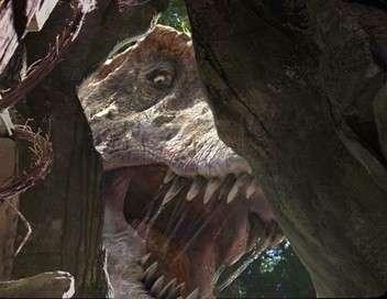 Dinotopia Les hors-la-loi