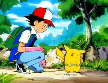 Pokémon : la quête de Kalos Par-dessus les montagnes enneigées !