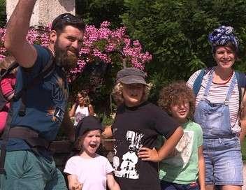 Zone interdite Maxi camping-cars ou mini-vans : la folie des vacances en liberté