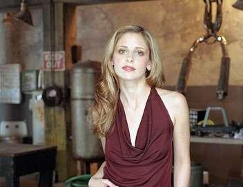 Buffy contre les vampires Les foudres de la vengeance