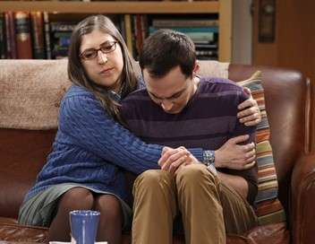 The Big Bang Theory Renversement de tendance