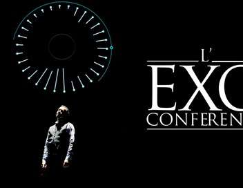 Alexandre Astier : «L'exoconférence»
