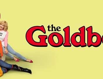 Les Goldberg Le fantôme des Goldberg, une histoire vraie !