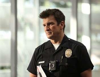 The Rookie : le flic de Los Angeles Alerte à la bombe