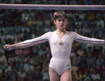 L'odyssée des Jeux olympiques