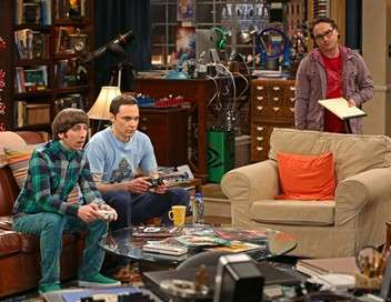 The Big Bang Theory Obligation contractuelle
