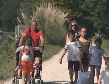 Reportages découverte Familles nombreuses, familles joyeuses