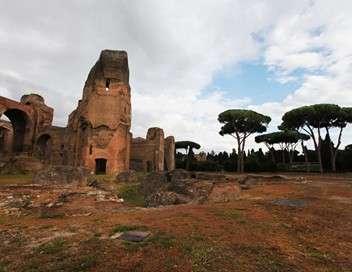 La face cachée de Rome