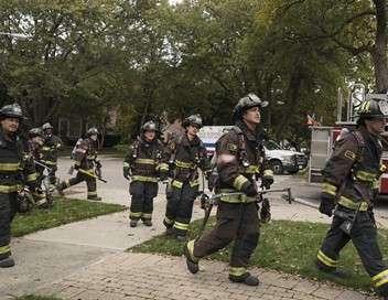 Chicago Fire La solution à tous les problèmes