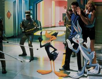 Les Looney Tunes passent à l'action