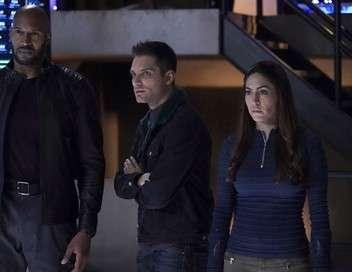 Marvel : les agents du S.H.I.E.L.D Faux-semblants