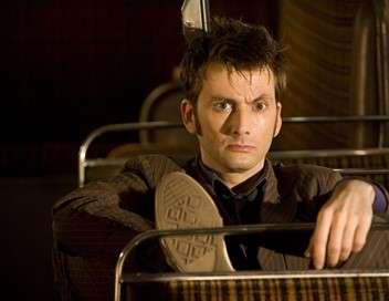 Doctor Who Spécial : Planète morte