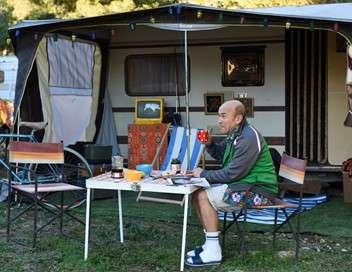 Camping Paradis Retrouvailles au camping