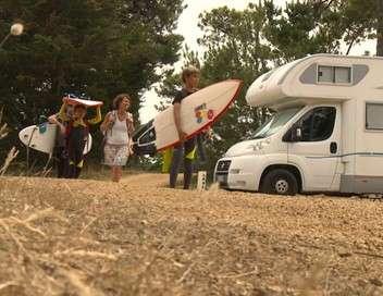 Grands reportages Un été au camping