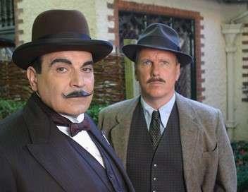 Hercule Poirot Cartes sur table