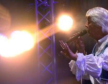 Tri Yann, le concert des 50 ans