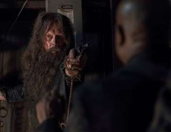 The Walking Dead Encore un
