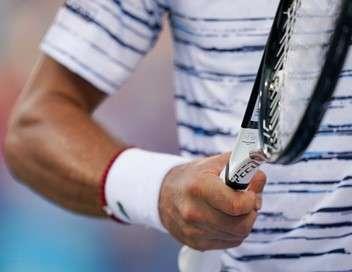 Tournoi ATP de Cincinnati Andrey Rublev/Alexander Zverev