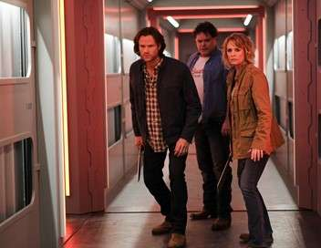 Supernatural Raid sur les vampires