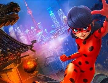Miraculous World : Shanghai, la légende de Ladydragon