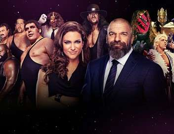 WWE Most Wanted : à la recherche des trésors de la WWE