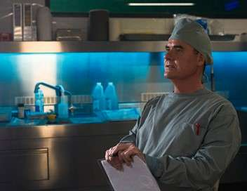 Dr Harrow En plein coeur