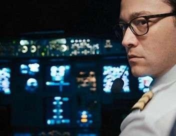 Code 7500 - Un avion en détresse