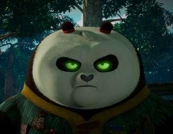 Kung Fu Panda : les pattes du destin Une aventure risquée