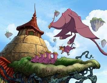 Dragons : par-delà les rives Gladiateurs