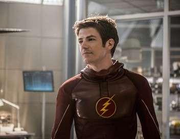 Flash L'homme qui a sauvé Central City