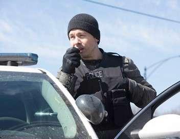 Chicago Police Department Instinct de protection