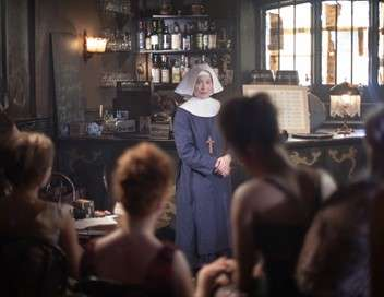 Call the Midwife Un homme charmant