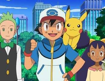Pokémon : destinées rivales Triomphe au tournoi Donamite !
