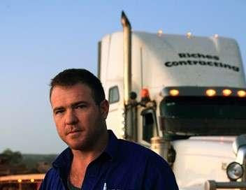 Les routes de l'enfer : Australie